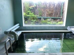 ベスト・イン・ロトルアの、24時間利用できる個室温泉風呂
