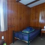 シンプルな個室